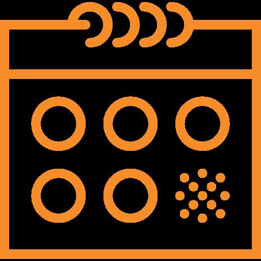 matriz – marcações